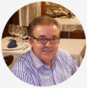Jose Angel Morales Martinez